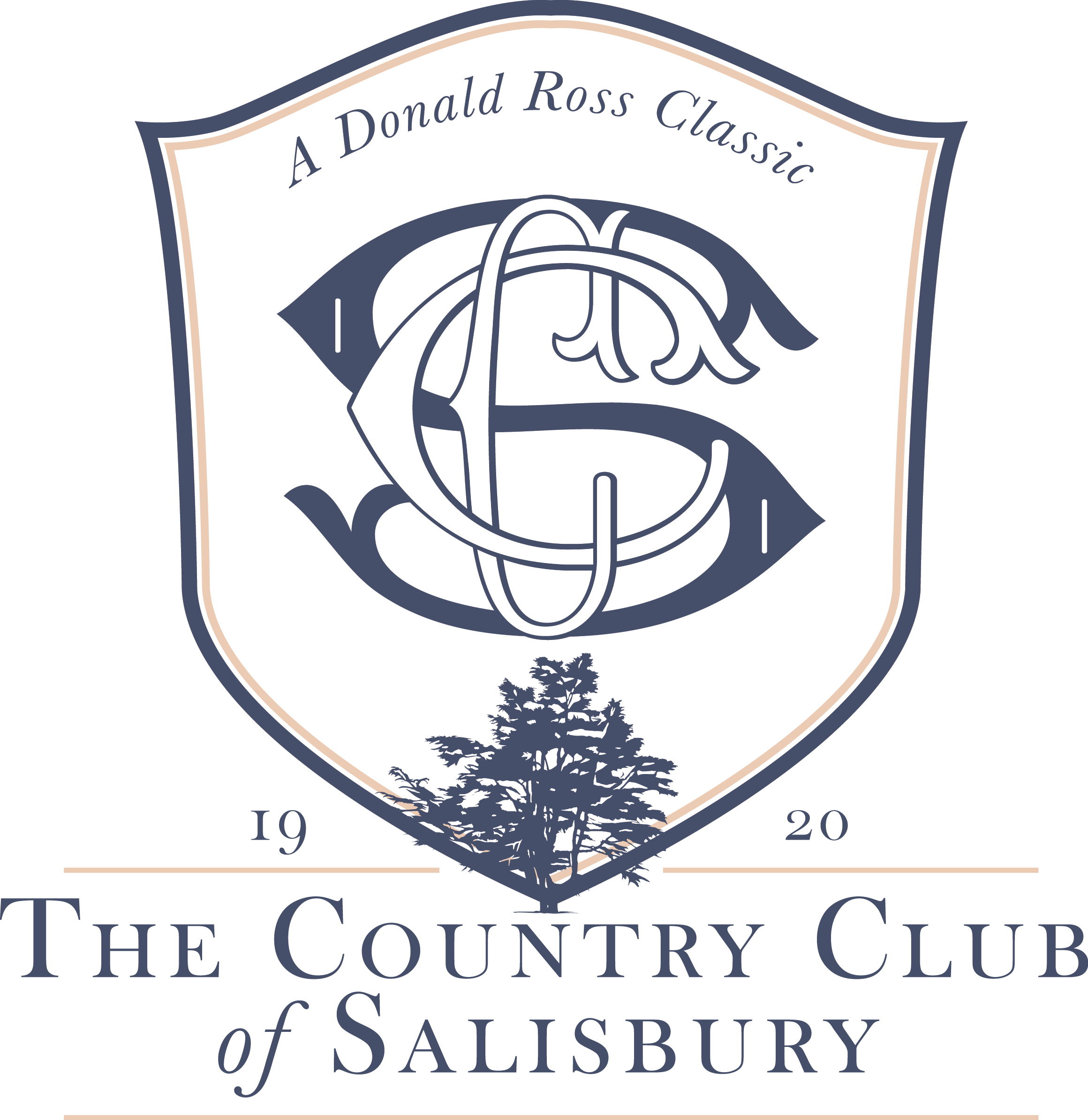 The Country Club of Salisbury | Donald Ross Design
